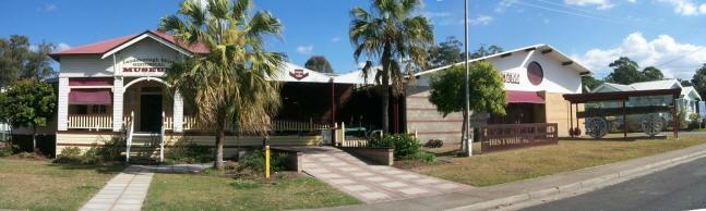 Landsborough Historical Museum image